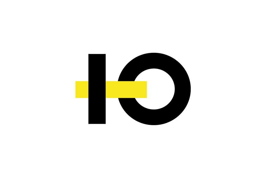 Instytut Opery identyfikacja wizualna, projekt strony internetowej Anna Klamczyńska